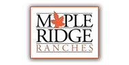 Maple Ridge Ranches